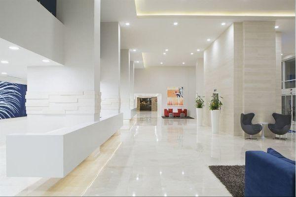 Lobby Seating at the B Resort & Spa 600