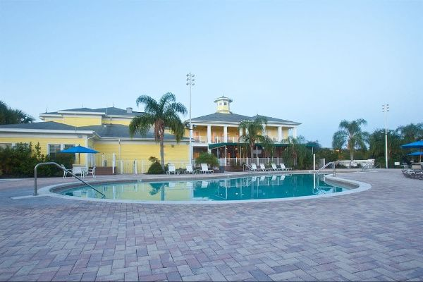 Bahama Bay Resort Orlando Fl Wyndham Vacation Rentals
