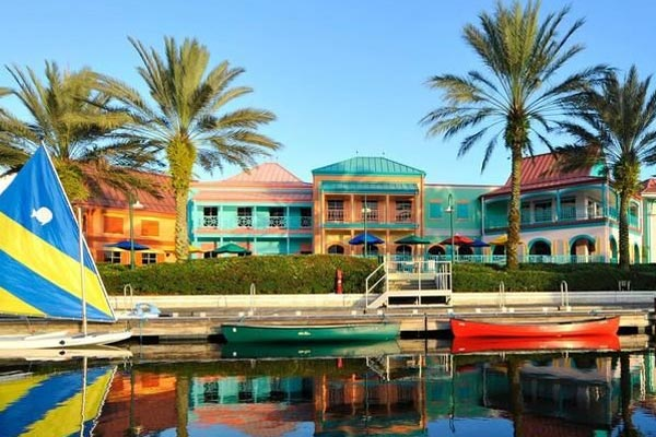 Disney world all inclusive resorts orlando resort packages for Round the world trips all inclusive