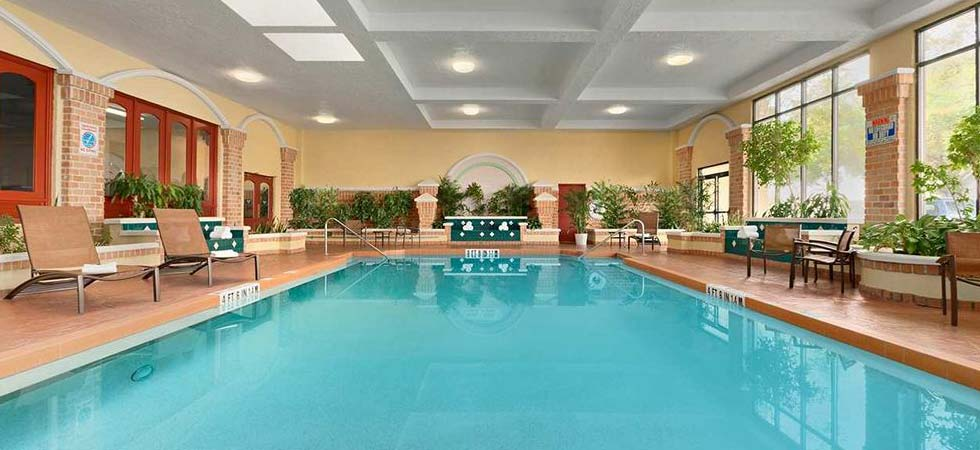 Hotels In Orlando With Indoor Pool Resorts Heated Pools Fl