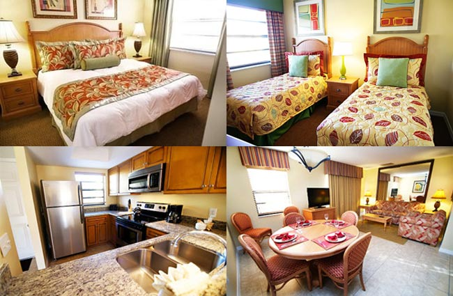 Fantasy World Resort Orlando Florida Suite. Fantasy World Villas Orlando   2 Bedroom Villa Fl