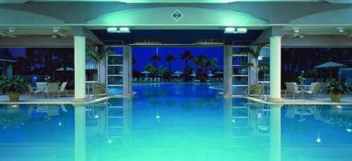 disney resorts with indoor pools - disney world hotels