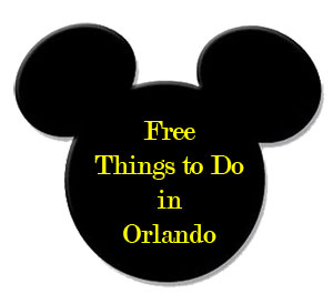 Free Things to do in Orlando Florida while on Vacation