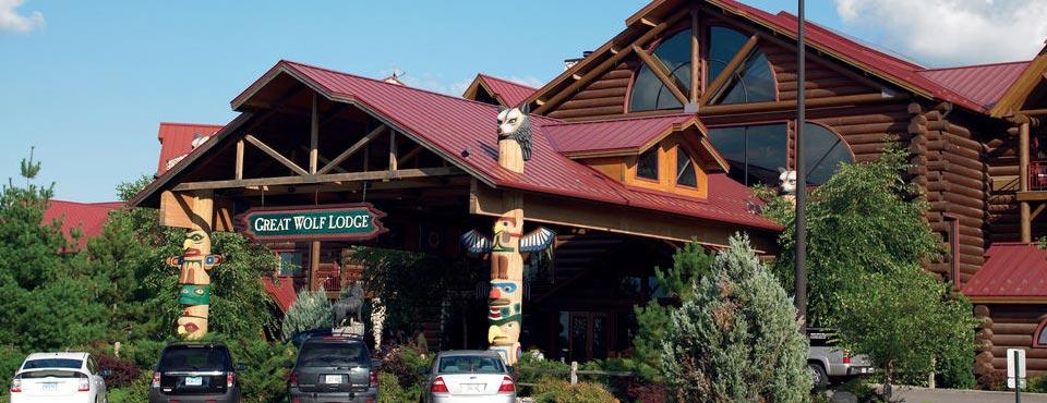 Great Wolf Lodge Orlando Florida