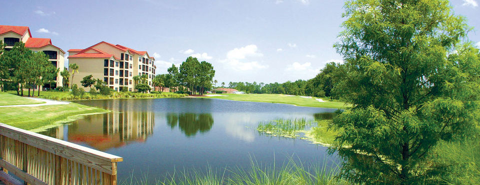 Holiday Inn Orange Lake Resort 12 Acre Water Park