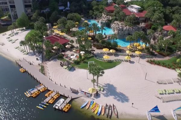 Hotels Near Hyatt Regency Orlando