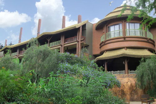 disney animal kingdom villas kidani village vacation club dvc