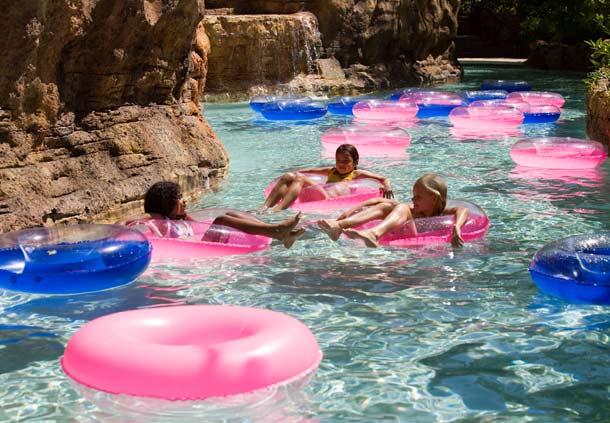 Jw Marriott Orlando Grande Lakes Pool