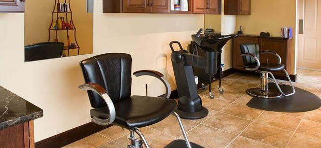 Hair Salon at Lake Buena Vista Resort Village
