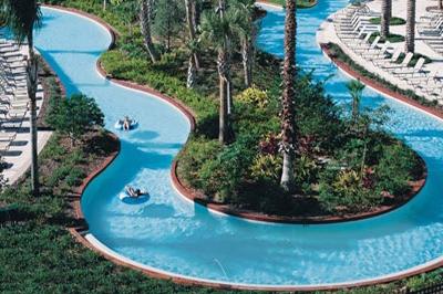 Lazy River Hotels Orlando Resorts Lazy Rivers Fl
