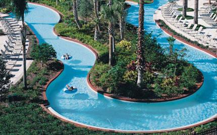 Lazy River Hotels Orlando Water Park Hotels Orlando