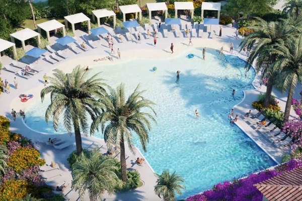 Hotels In Orlando With Wave Pool Florida Resorts Water Parks