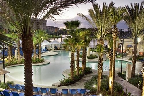 3 Bedroom Suites In Orlando Water Park Hotels Orlando