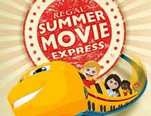 Regal Cinema $1 Summer 2013 Movie Deals