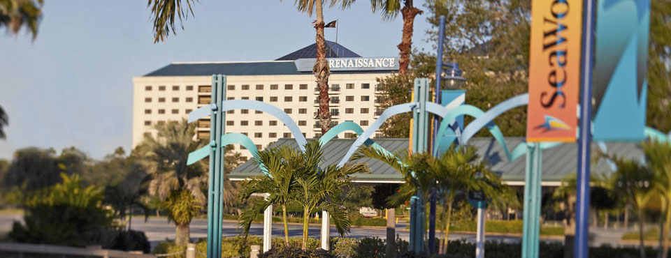 Motels Near Orange County Convention Center