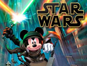 Disney Hollywood Studios Star Wars Weekends