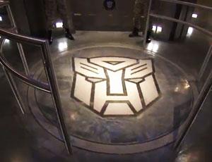 Orlando Universal Studios Queue Line Entrance Video