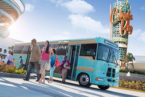 Orlando Hotels Near Disney World With Free Shuttle