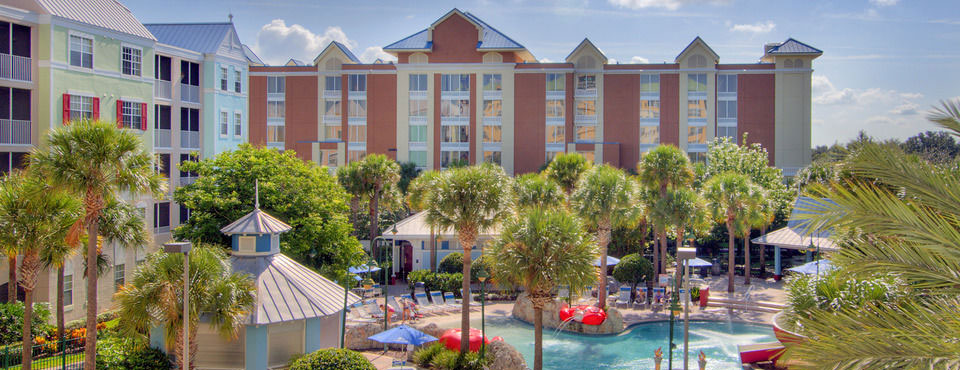 calypso cay resort vacation villas orlando waterpark hotels orlando