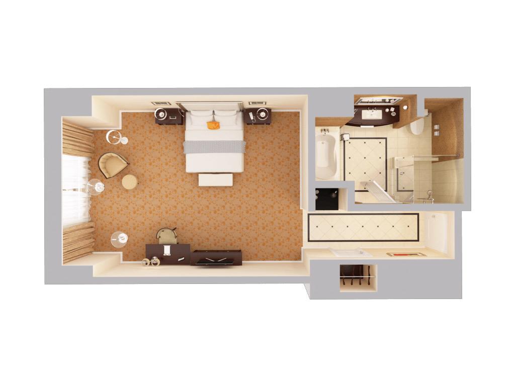 Wyndham La Belle Maison Floor Plans Bonnet Creek Floor Plans Best Free Home Design Idea