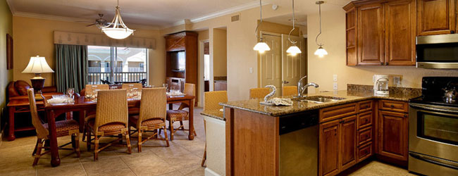 Westgate town center villas floorplans and pictures - Westgate resort orlando 3 bedroom ...